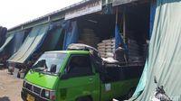 5 Hari Pasokan Beras Sepi, Pedagang Cipinang Hanya Habiskan Stok