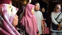 Ratapan Jemaah First Travel: Pak Jokowi Tolong Turun Tangan