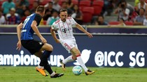 Ribery Cedera Saat Lawan Inter, Ancelotti: Tidak Serius, Kok