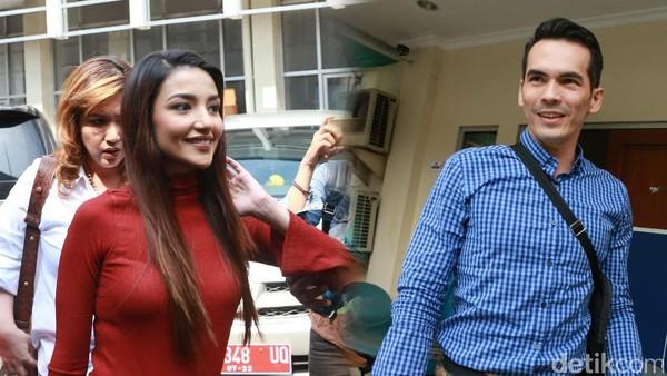 Setelah Drama Panjang, Tsania Marwa-Atalarik Syah Resmi Cerai