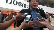 Wakil Ketua DPR Minta Pansus Angket KPK Gerak Cepat