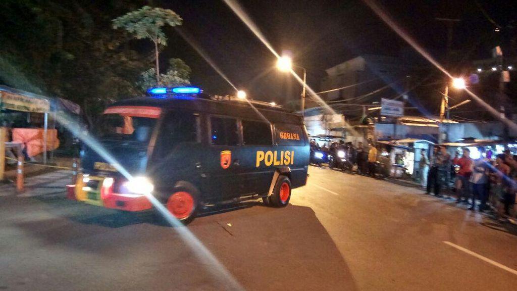 Diduga Bom, Koper di Stasiun Pasar Turi Ternyata Isi Pakaian