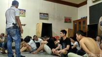 25 WNA China Diciduk di Pondok Indah