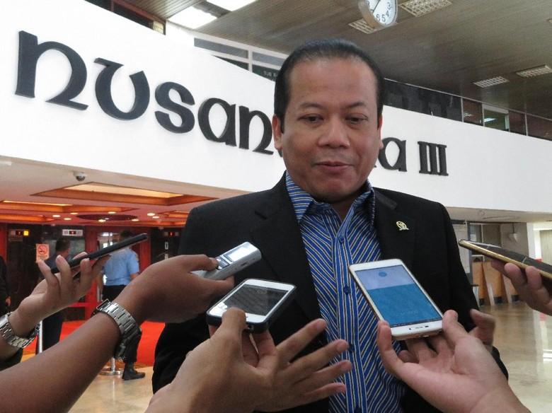 Soal Surat Fadli ke KPK, Taufik Kurniawan: Bukan Sikap Resmi DPR
