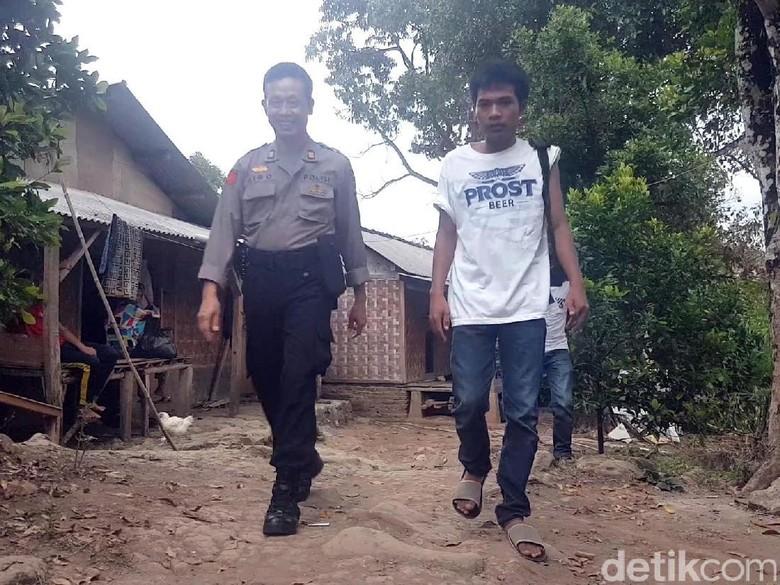 Kejahatan Alasan Mbah Diro Fokus - Sukabumi AKP Joko Sudiro baru menjabat selama tahun di wilayah hukum Polsek Resor Jawa Meski pria yang akrab