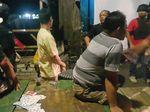 Asyik Main Judi, 8 Orang Ditangkap di Jakut