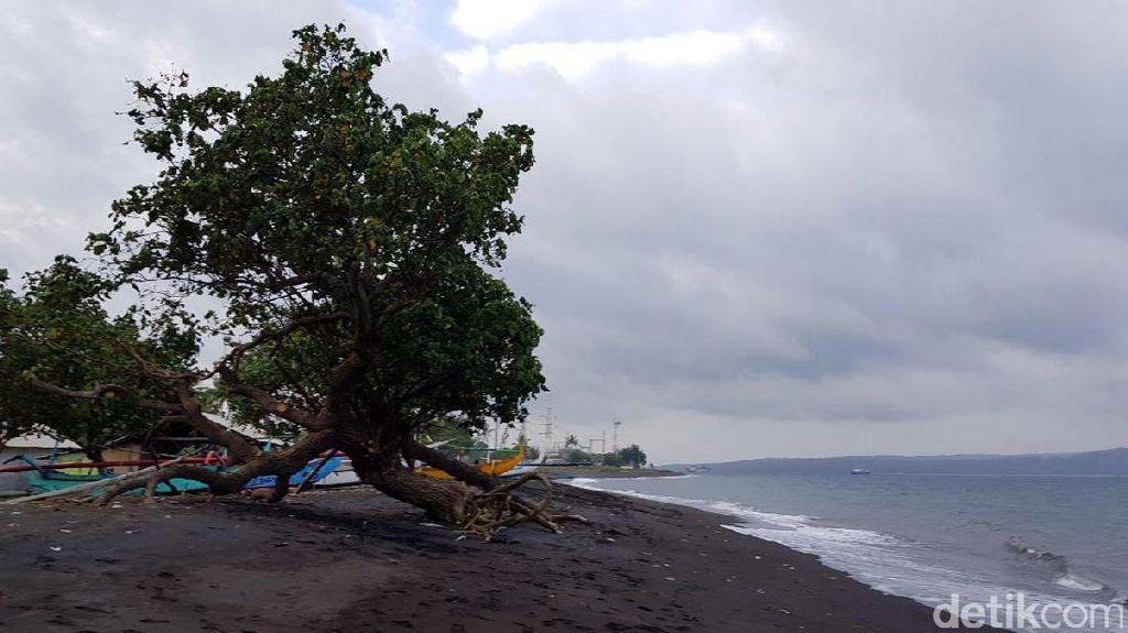 Foto: Calon Pantai Khusus Perempuan yang Baru di Banyuwangi