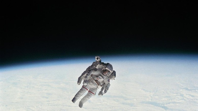 Bocah 9 Tahun Ingin Kerja Jadi Guardian of Galaxy NASA