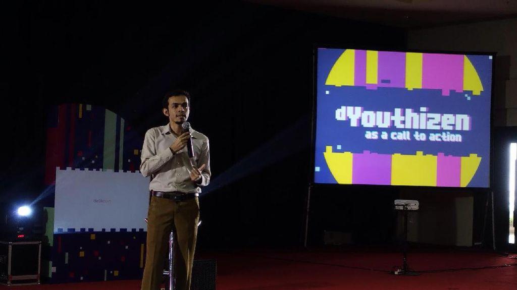 Kisah Inspiratif Dokter Gamal Bantu Pasien Miskin via Aplikasi