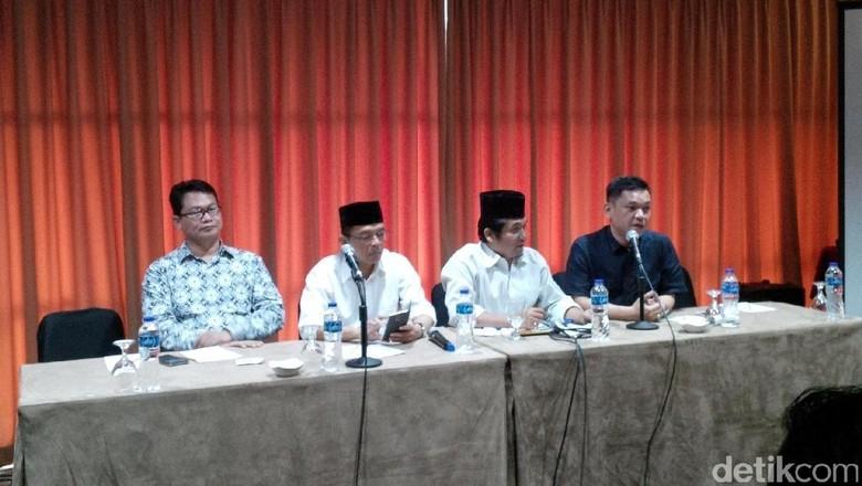 PKB: Mega, Prabowo dan SBY Akan Jadi King Maker Pilpres 2019