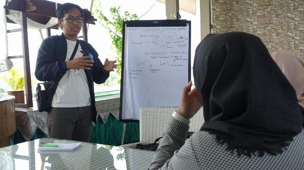 Solusi Cegah Depresi Gagasan Arek Malang Jadi Jawara