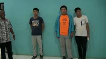 24 Tenaga Kerja China di Proyek LRT Palembang Diamankan Polisi