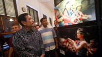 Menko Maritim Tutup Pameran Foto Danau Toba