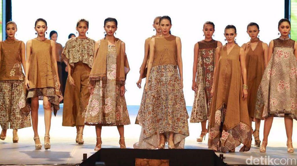 Mendag: Banyuwangi Batik Festival Bantu Industri Kecil Berkembang