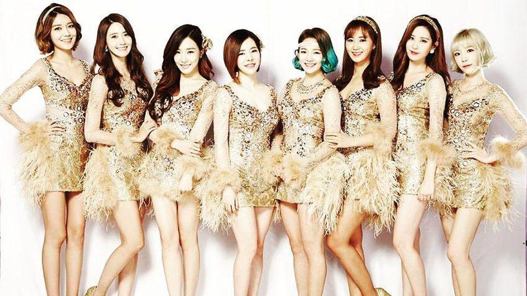 Kontrak dengan SM Entertaiment Berakhir, Bagaimana Nasib SNSD?