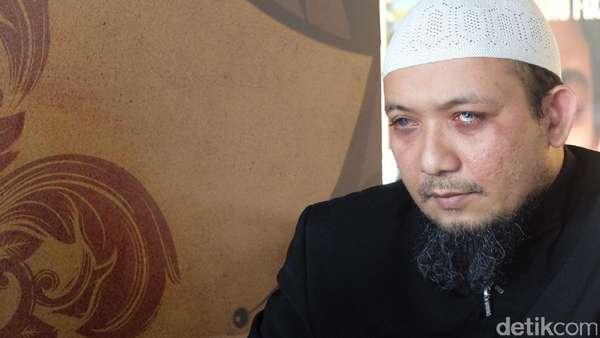 Kasus E-Mail Novel, Polisi Sudah Periksa 4 Penyidik KPK