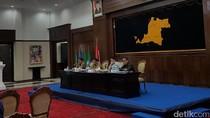 Kunker ke Banten, Komisi II DPR Dapat Laporan soal Sengketa Lahan
