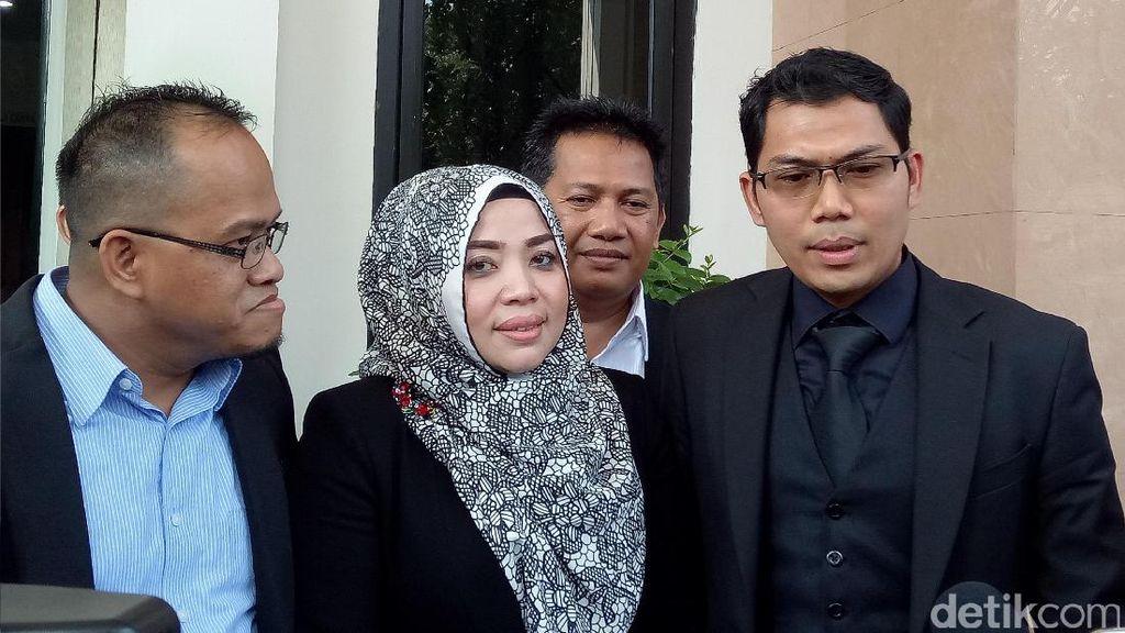 Muzdhalifah Bersyukur Pembatalan Nikahnya Dikabulkan Hakim
