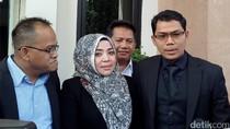 Muzdhalifah Sebut Mobilnya Belum Dikembalikan Khairil Anwar