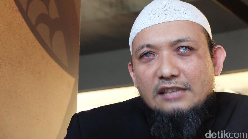 Usai Jalani Operasi Mata, Aktivitas Novel Baswedan Dibatasi