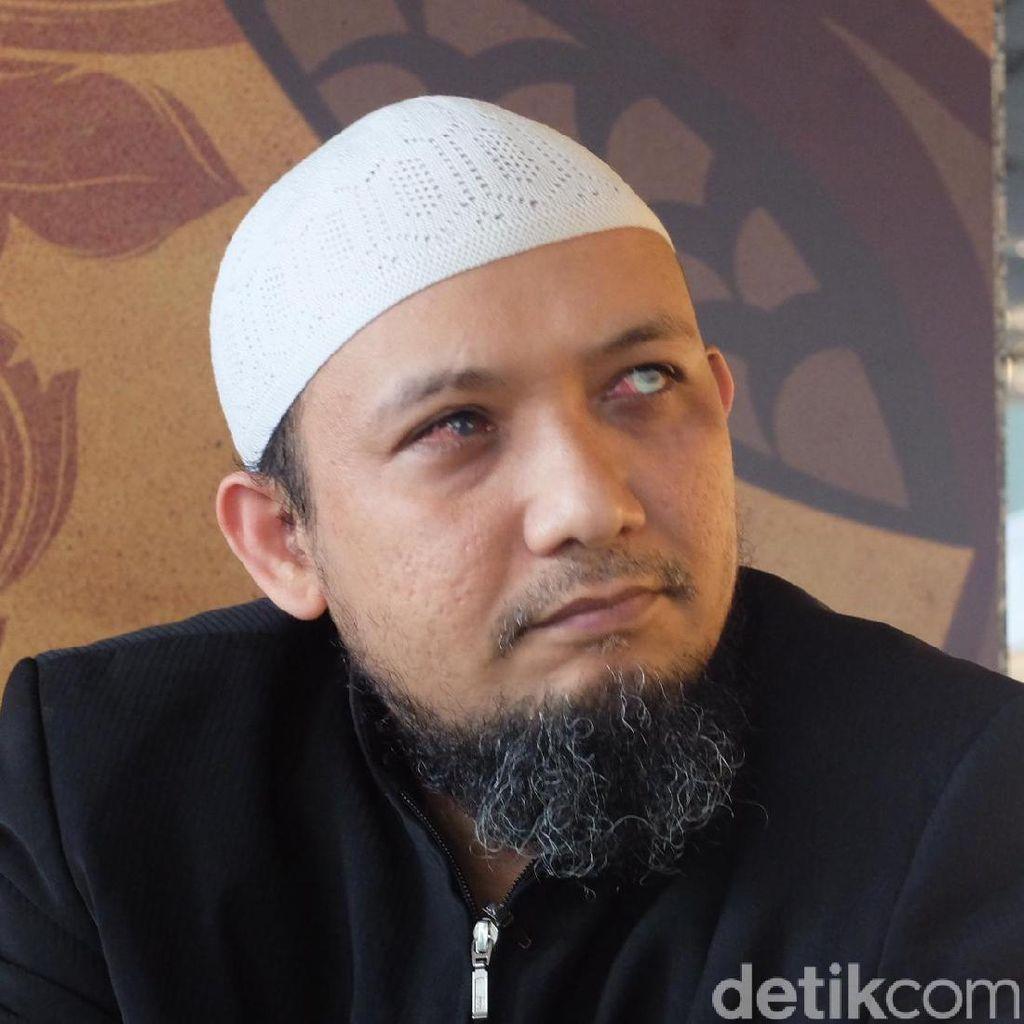 Pimpinan KPK Anggap Tim Independen Novel Tidak Relevan