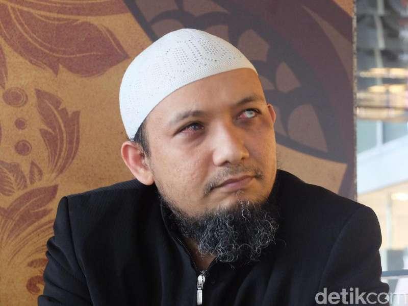 Novel Jalani Operasi Hari Ini, Ketua KPK: Persentase Sukses Tinggi