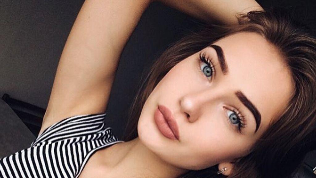 Terkesima Kecantikan Para Gadis Rusia di Instagram