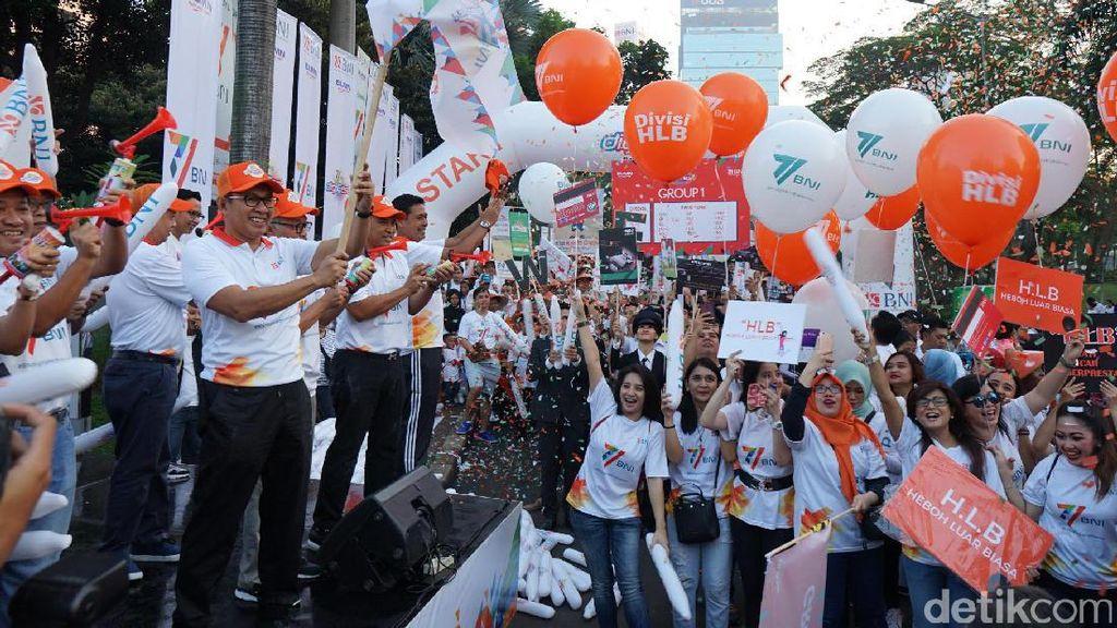 20.000 Orang Meriahkan BNI DigiFest