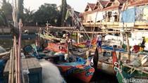 Nelayan Jepara Tak Mengeluh Harga Garam Naik Asal Tercukupi