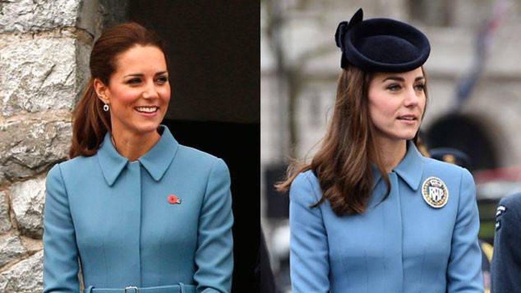 Terungkap Alasan Kate Middleton Selalu Bawa Tas Clutch di Tiap Penampilan