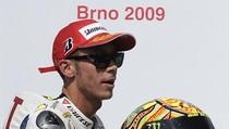Pencapaian Rossi dan Statistik Lainnya di Brno