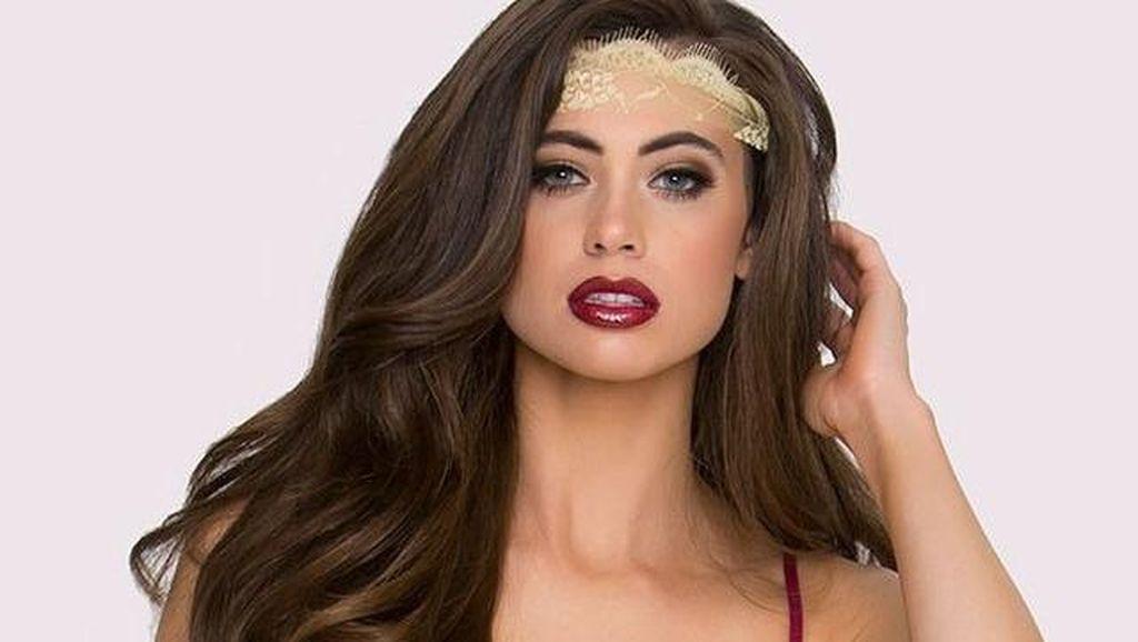 Brand Ini Rilis Lingerie Seksi Terinspirasi Harry Potter Sampai Wonder Woman