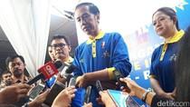 Jokowi Minta Umat Konghucu Bantu Kuatkan Nilai Pancasila