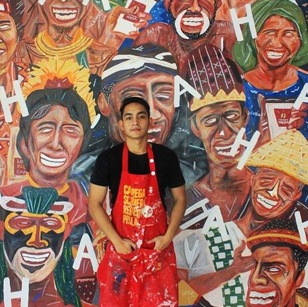 Jadi Seniman Itu Susah, Naufal Abshar: Butuh Faktor <i>Lucky</i>!