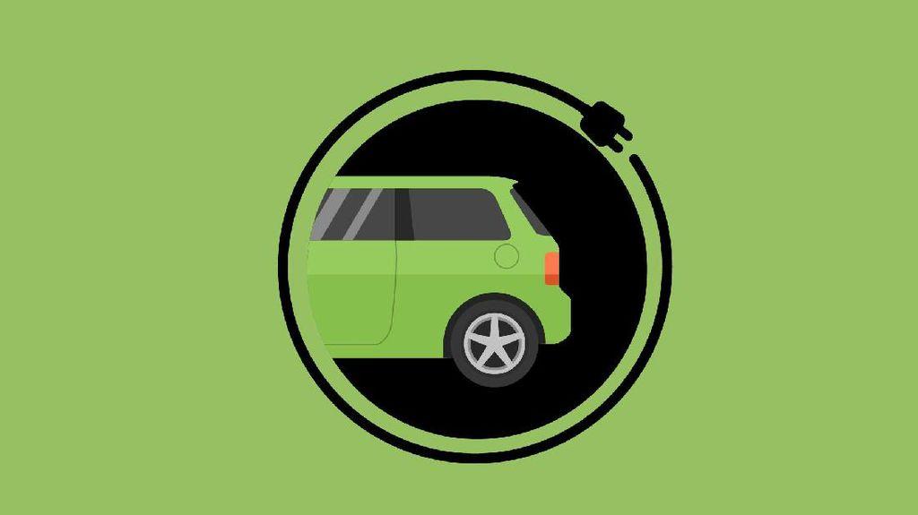 Gaikindo: Hybrid Jadi Tahapan Menuju Era Mobil Listrik
