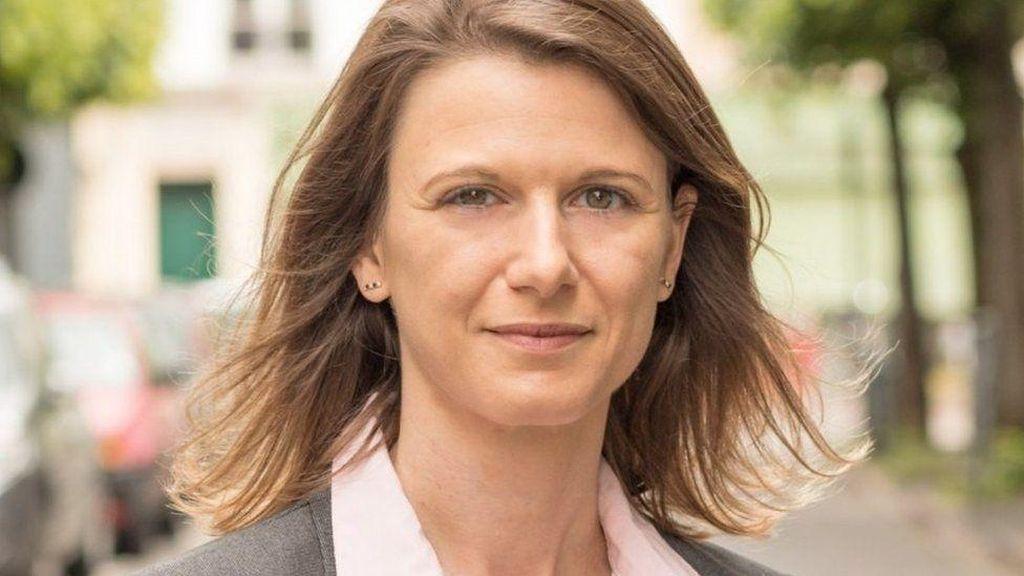 Politikus Perempuan Prancis Ditinju Pria Tak Dikenal