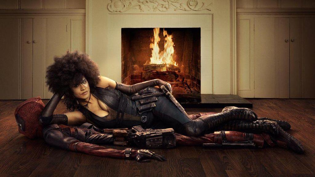 Ada Insiden Kecelakaan, Syuting 'Deadpool 2' Berhenti Sejenak