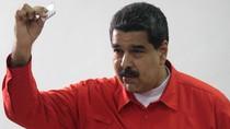 Dinas Intelijen Venezuela Tangkap 2 Pemimpin Oposisi Terkemuka