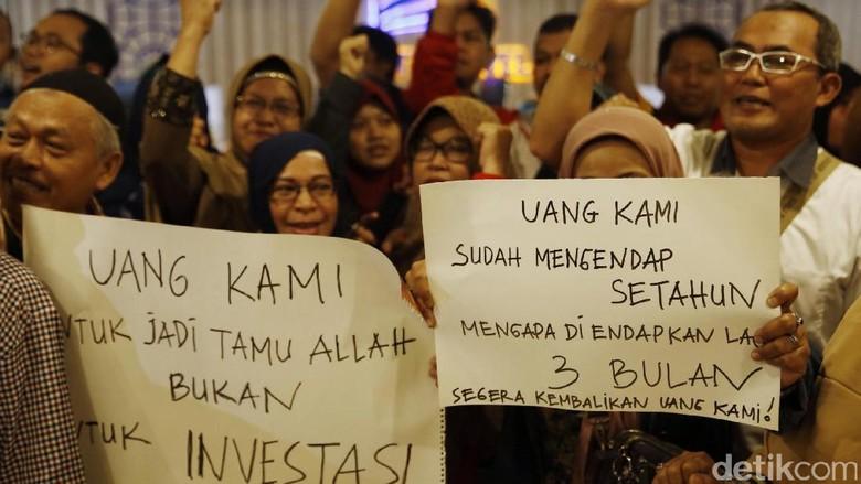 Tipu Calon Jemaah, Bos Travel Umrah Ini Dihukum 17 Tahun Penjara