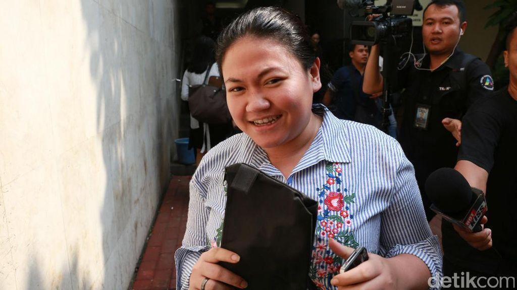Kok Putri Nia Daniati Dipolisikan karena Kasus Penipuan Terus?
