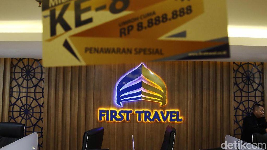 Izin Umrah Dicabut, First Travel Minta Waktu Berangkatkan Jemaah