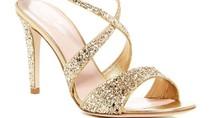 5 High Heels Bling-bling untuk Pesta yang Buat Tampilan Jadi Mewah