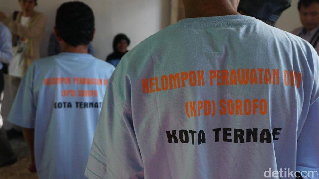 Rindu Tak Berbalas Eks Pasien Kusta Pada Kampung Halaman