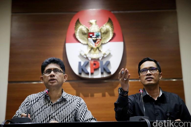 Tak Khawatir Saksi Kunci Tewas, KPK Sudah Punya Bukti Kasus e-KTP