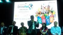 Siap-siap, Garuda Online Travel Fair Dimulai Tengah Malam Nanti
