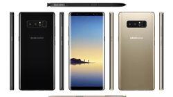 Galaxy Note 8 Mulai Dijual 15 September?
