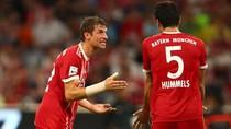 Situasi Bayern Mirip Madrid, Ancelotti pun Enggan Panik