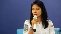 Foto: Paras Cantik & Anggun Pilot Wanita Indonesia