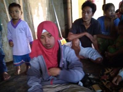 Kronologi Pendaki Jakarta yang Hilang di Rinjani
