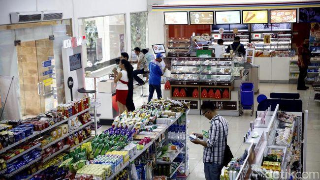 DNET Ekonomi Lesu? Ini Data Penjualan Indomaret, KFC, dan Sari Roti